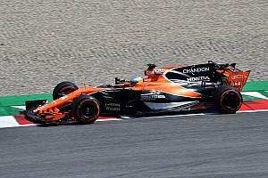 Formula 1 Ultime notizie Alonso torna alla vecchia specifica del motore Honda