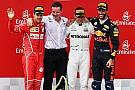Гран Прі Австрії: Боттас відбився від Феттеля та виграв