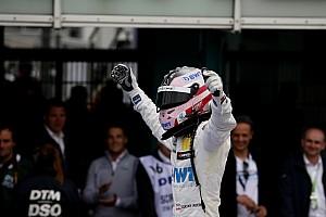 DTM Noticias de última hora Lucas Auer, ¿del DTM a la F1?