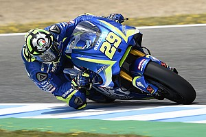 MotoGP Interview Brivio : Suzuki