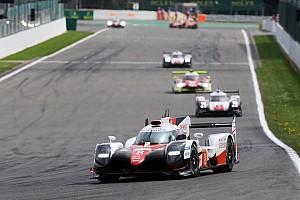 WEC Résumé de course Course - Toyota s'offre un doublé après avoir tremblé
