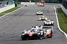 WEC WEC Spa: Toyota klopt Porsche opnieuw