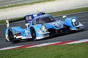 Asian Le Mans Gara Vittoria e titolo per l'Algarve Pro Racing alla 4 Ore di Sepang