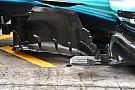 Formel-1-Technik im Detail: Mercedes F1 W08 in Sepang