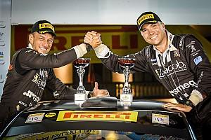 Rally Gara Peugeot Competition Rally 208: il trofeo va a Marcello Razzini