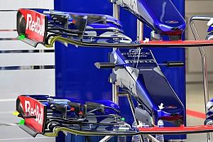 Formule 1 Analyse Spyshots: De belangrijkste tech updates voor de GP van Maleisië
