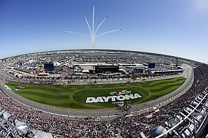 NASCAR Cup Noticias de última hora NASCAR abre la venta de boletos para la edición 60 de Daytona 500