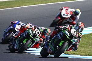 Superbikes Raceverslag WSBK Phillip Island: Rea opnieuw te sterk voor Davies in Race 2