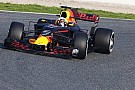 Technique - Les secrets de la Red Bull RB13