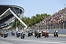 MotoGP MotoGP might need Barcelona surface