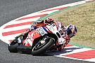 Assen MotoGP: Petrucci fastest in red-flagged first practice