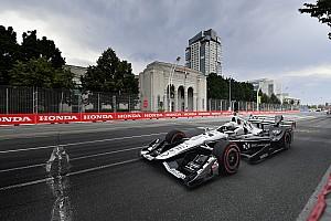 IndyCar Réactions Pagenaud grignote légèrement sur Castroneves et Dixon