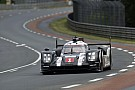 Le Mans Timo Bernhard: Sisi lain kisah Porsche di Le mans