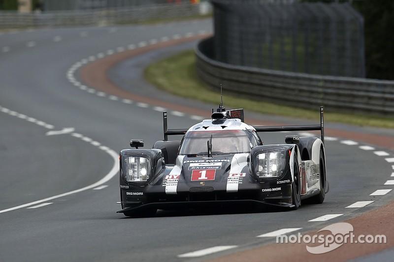 Timo Bernhard: Sisi lain kisah Porsche di Le mans