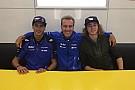 Vierge dan Gardner resmi memperkuat Tech 3 Moto2