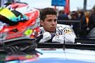 PWC Bentley Boy Abril to race PWC SprintX in USA