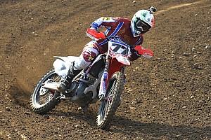 Motocross Italiano Gara Alessandro Lupino si conferma campione italiano della MX1