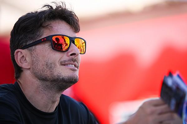 Le Mans Fisichella to return to Le Mans with Ferrari