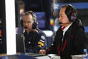 "Honda rondt volledig programma af tijdens ""veelbelovende eerste testweek"""