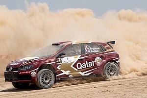 مناطق رالي قطر الدولي: العطية في الصدارة أمام الكواري