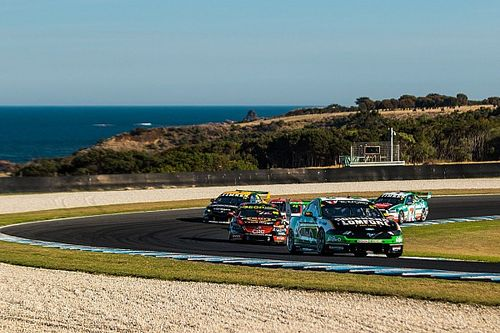 Phillip Island and Gold Coast 500 Supercars rounds cancelled