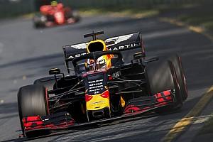 Honda: El podio no resuelve años de problemas