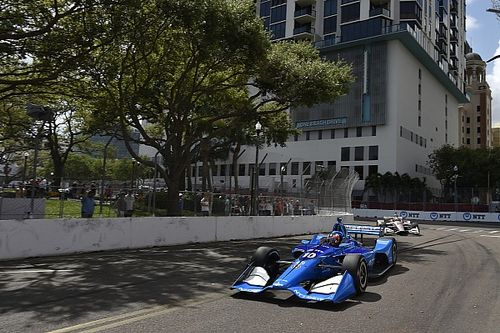2020 IndyCar facts and figures - St. Petersburg