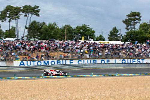Le Mans suspende la venta de entradas para 2020