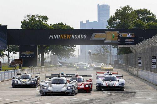 Detroit IMSA: Magnussen, van der Zande win in Ganassi Cadillac