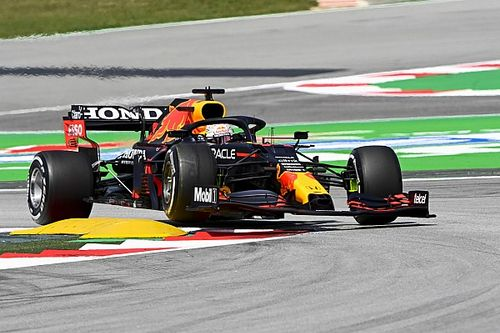 F1 Spanish GP: Verstappen tops final practice from Hamilton
