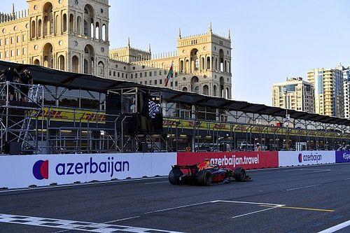 "Vips: Baku F2 sprint race win ""redemption"" for Bahrain gearbox failure"