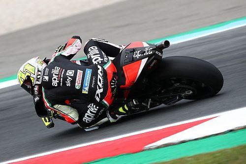 Aprilia Hormati Keputusan Gresini Pilih Ducati