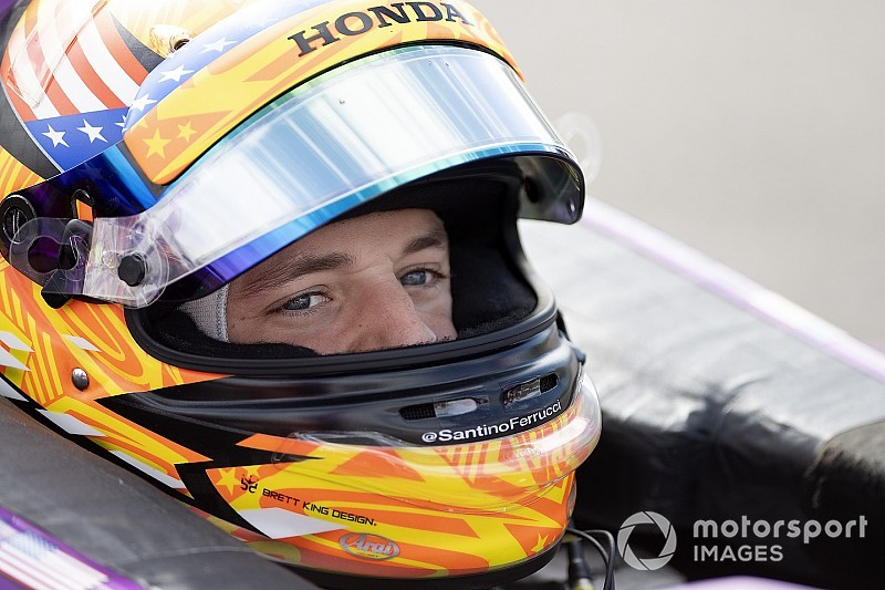Trident ready to take legal action against Ferrucci