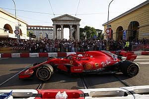 Vettel: Raikkonen'in direksiyonunu kullandığım için kaza yaptım