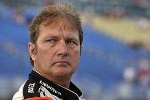 Ex-NASCAR-Pilot Rick Crawford wandert ins Gefängnis