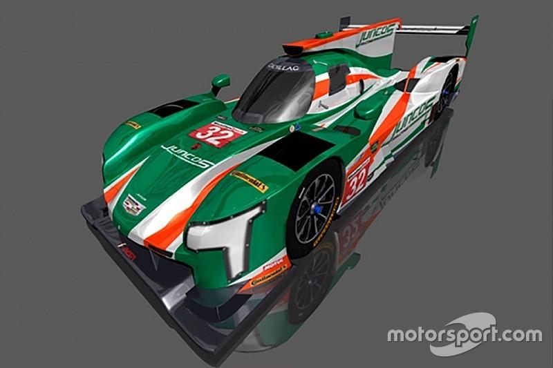 Juncos Racing llegará a IMSA junto a Cadillac en 2019