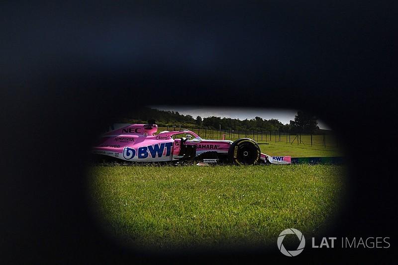 Мнение: какими будут следующие действия в борьбе за выживание Force India