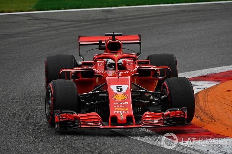 Vettel: Araçtan daha fazlasını çıkartabiliriz