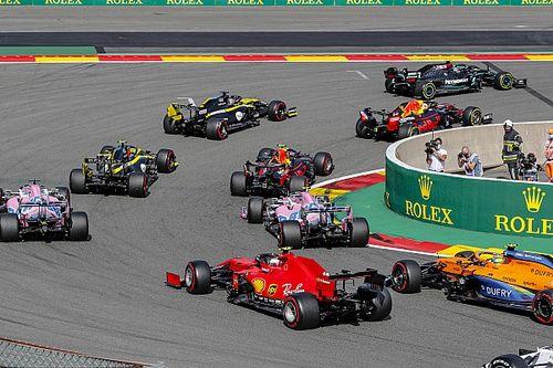Ferrari y por qué apoya las carreras sprint en la Fórmula 1