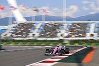 Racing Point: Kritiek van Perez over behandeling verraste ons
