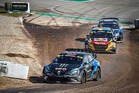 El promotor del WRC toma las riendas del WorldRX