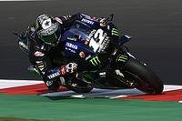 MotoGPエミリア・ロマーニャ決勝:ビニャーレス、念願の今季初優勝! 中上粘り6位