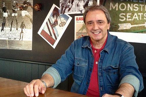 Reginaldo Leme fecha com Band e fará estreia na cobertura da final da Stock Car