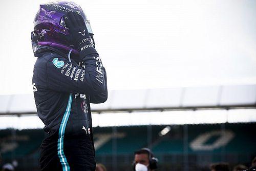 ¿Menosprecian los fans la dificultad de las victorias de Hamilton?