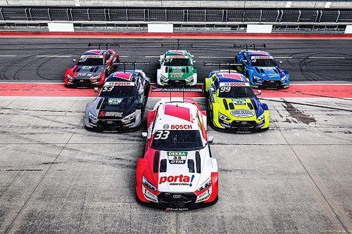 Audi verlaat DTM na 2020, Berger betreurt plotse beslissing