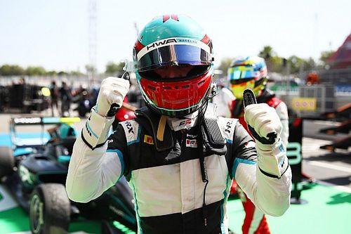 Jake Hughes Bakal Comeback F3 bersama Carlin