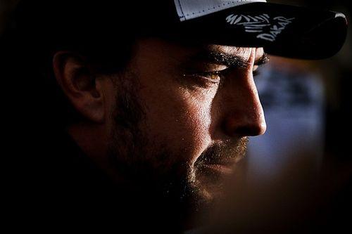 """Prost : Le passif relationnel d'Alonso était """"mon plus gros problème"""""""