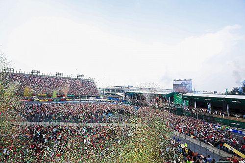 GP de México anuncia costos de pruebas COVID y abre Fastpass