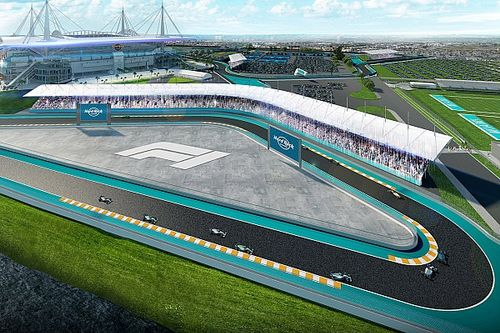 GP Miami zamiast Hiszpanii?