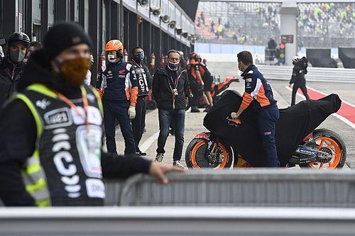MotoGP | Nuove regole su motori, gomme e freni, ridotti i Warm-Up Moto2-Moto3